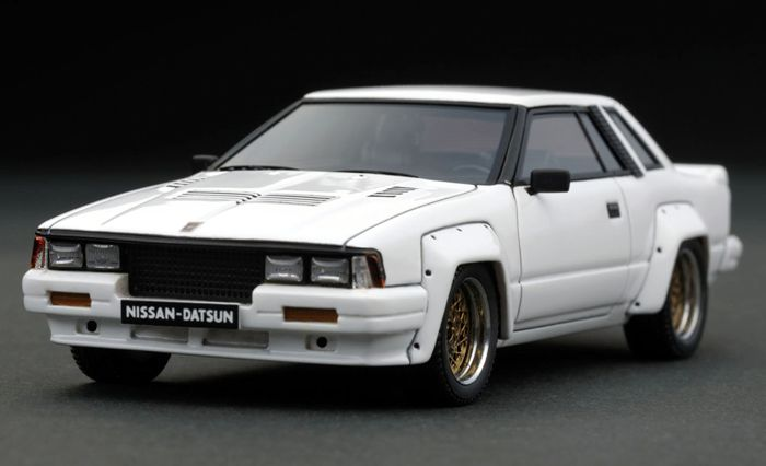 Ig Models Nissan 240 Rs