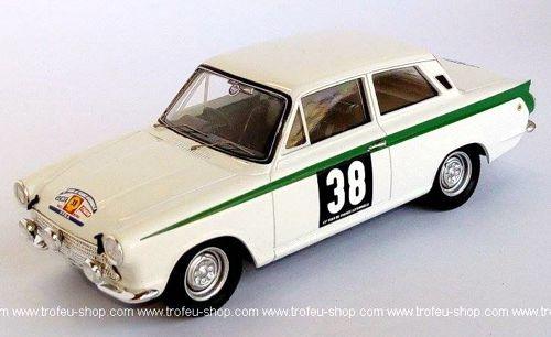 Trofeumodels Ford Cortina Mk1