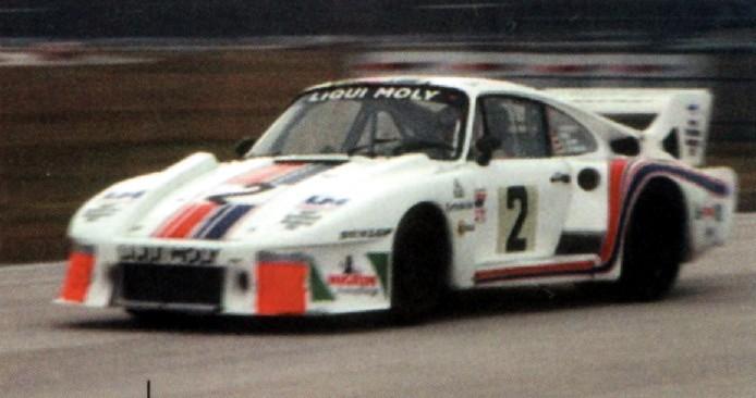 Trofeumodels Porsche 935 77